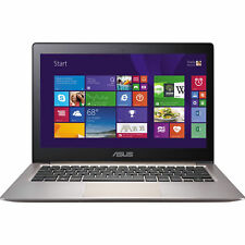 "ASUS UX303 13.3"" i5! 12GB RAM! 256GB SSD! 2000GB 2TB HD! WINDOWS 10 PROFESSIONAL"