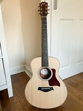 More details for taylor gs mini-e rosewood with original case mint condition acoustic guitar