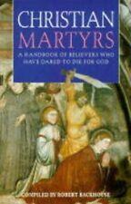Christian Martyrs-Robert Backhouse