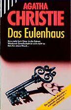 Das Eulenhaus. von Christie, Agatha | Buch | Zustand akzeptabel