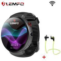 LEMFO LEM7 Smartwatch Telefon Android 7.0 LTE 4G Handy PulsuhrFür Android iOS