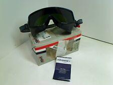 UVEX INDUSTRIAL PROTECTIVE EYEWEAR - ULTRAGUARD 9400 S378