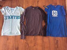 Volcom Nomis Horsefeathers Snowboard Co Shirt