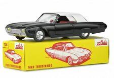 Solido 421436730 - 1:43 Ford Thunderbird schwarz - Neu