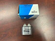 Aerovox Motor Start Run Capacitor Cap 2uF 370V Z50P3702M10