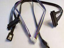 XBOX 360 CASE MODDING COMBO KIT DVD Drive SATA Hard Drive Extension Cables SLIM