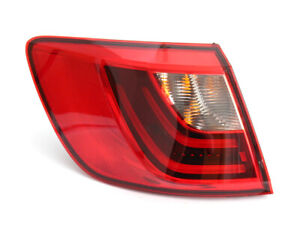 Seat Ibiza St 6J Rear Light Rear Left 6J8945095D