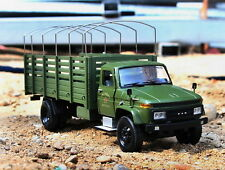1/50 SCALE FAW-JIEFANG CA141 MILITARY TRUCK CHINA DIECAST MODEL TOY NIB1