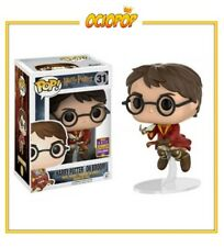 Funko Pop Harry Potter on broom 31 - Summer Convention Exclusive 2017
