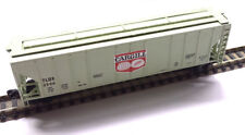 Walthers tldx 2506 Cargill US car Pullman Standard covered Hopper Scale Piste n#6