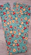 LuLaRoe OS Leggings *Unicorn*HTF* NEW Woodland Creature