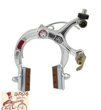 DIA-COMPE MX-1000 CALIPER FRONT OR REAR SILVER BICYCLE BRAKE