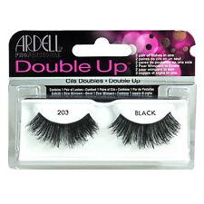 Ardell Double Up Professional Eyelashes False Lashes 203 Black