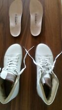 BIRKENSTOCK Bartlett Gr 42 Herrenschuhe Sneaker Sportschuhe Natural Leather