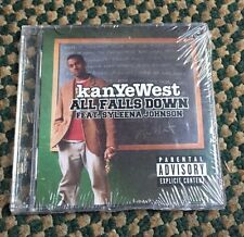 Kanye West -  All Falls Down mini CD *sealed*
