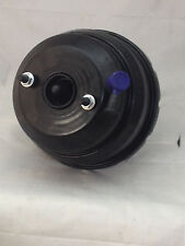 Holden HQ HJ HX HZ   Black Power Brake Booster 8 inch free shipping