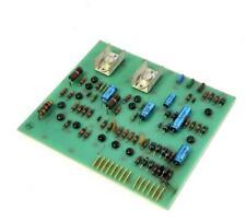 Elgar 01-101-45 Power Supply and Control Board