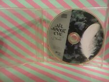 All About Eve December Cd Evcdx11