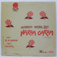 Naram Garam Bollywood R D Burman Gulzar Rare 1980 LP Record Hindi Indian EX