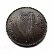 Ireland 1933 PENNY 1d in a higher collectable grade