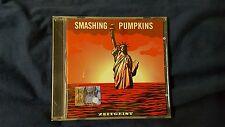 SMASHING PUMPKINS  - ZEITGEIST. CD