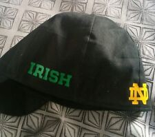 Wendys Welding  Hat Made With Irish clover  Application NEW!!