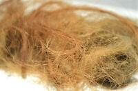 WOOLLY MAMMOTH REAL FUR HAIR WOOLY PERMAFROST BONE LARGE WOOL MASTODON EXTINCT