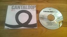 CD Pop US 3 - Cantaloop (4 Song) MCD CAPITOL / NL