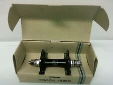 BRAND NEW IN BOX ALL-CITY TRACK HUB FRONT 32H BLACK