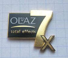 OIL OF OLAZ / KÖRPERPFLEGE ..... Kosmetik / Parfüm Pin (124c)