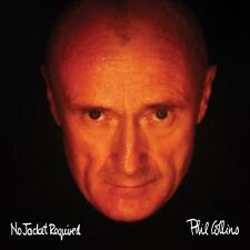 No Jacket Required (Deluxe Edition) 2CD Set Phil Collins Neu