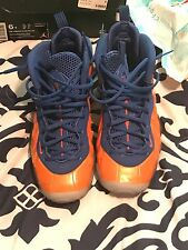 Basketball Shoes Orange Men s 6 Men s US Shoe Size  2e225ecdd
