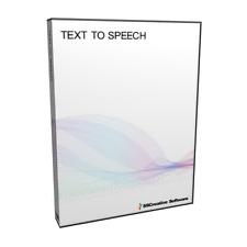 Text to Speech Aloud Word Voice Audio WAV File Converter Software