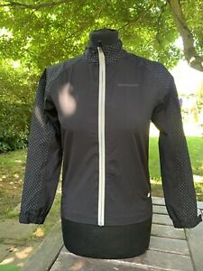 madison Waterproof cycling jacket 11/12 Years Mew With Tags