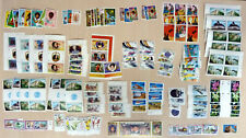 BELIZE MNH COLLECTION, 206 STAMPS + 19 S/S (BLOCKS) + 11 FDCs
