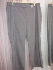 Wallis Bootcut Tailored Trousers for Women