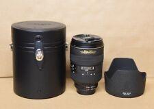 Used Nikon AF-S NIKKOR 28-70mm f/2.8 D ED IF Lens w/ Lens Hood & Case