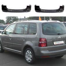 VW Touran 03-10 PDC hinten Stoßstange Stoßfänger in Wunschfarbe lackiert, NEU!