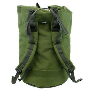 Large Green UKShoot 120 ltr Decoy Bag Rucksack