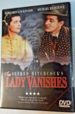The Lady Vanishes DVD like new free shipping