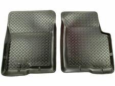 For 1994-2003 GMC Sonoma Floor Mat Set Front Husky 41391HF 2000 1995 1996 1997