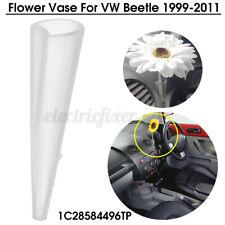 Car Flower Vase Holder Decor Dashboard Gerbera Daisy For VW Beetle