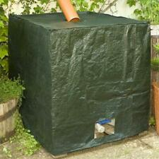 Noor IBC Container Cover 1000 l Tank Abdeckplane Tonne Wassertank Sichtschutz