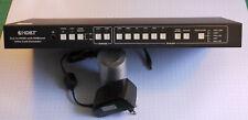 HDBaseT ® All to HDMI witch HDBaset 100m Cat6 Extender, gebraucht