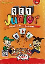 Amigo 04790 - set Junior Neu/ovp