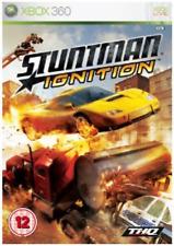 Xbox 360 - Stuntman Ignition **New & Sealed** Official UK Stock