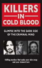 Killers In Cold Blood, Welch, Claire,Kerr, Gordon,Castleden, Rodney,Black, Ray,