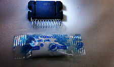 1PC IC TDA7386 + 1GRAM HEAT SINK COMPOUND + USA Free Shipping