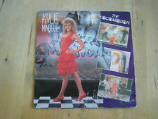 45 tours kylie minogue the locomotion
