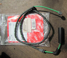 BMW X3 01/04 on wards Warning Contact brake pad wear cable  GIC235 NEW